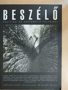 Alekszandr Danyiel - Beszélő 1997. augusztus-szeptember [antikvár]
