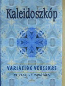 Albius Tibullus - Kaleidoszkóp [antikvár]