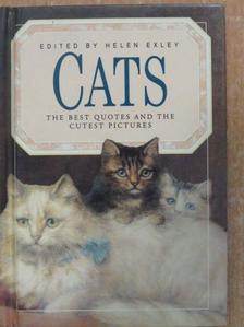 Beverley Nichols - Cats [antikvár]