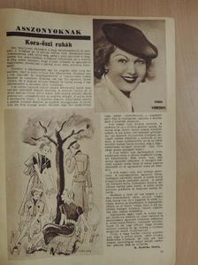 Babay József - A Pesti Hirlap Vasárnapja 1936. augusztus 23. [antikvár]