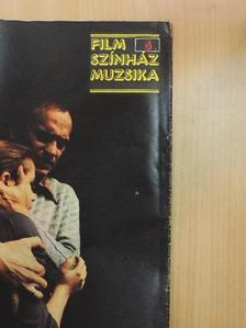 B. Fazekas László - Film-Színház-Muzsika 1983. február 5. [antikvár]