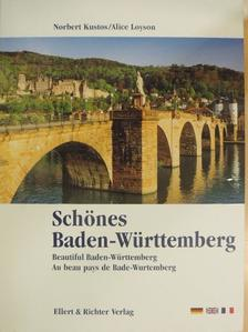 Alice Loyson - Schönes Baden-Württemberg [antikvár]