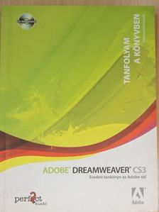 Adobe Dreamweaver CS3  [antikvár]