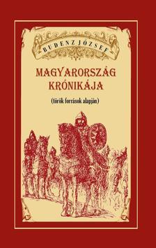 BUDENZ JÓZSEF - TÁRIH-I ÜNGÜRÜSZ azaz Magyarország  krónikája (török kézirat alapján)