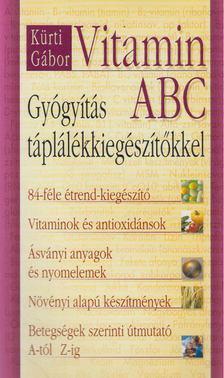 KÜRTI GÁBOR - Vitamin ABC [antikvár]