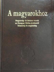 Ács Károly - A magyarokhoz [antikvár]