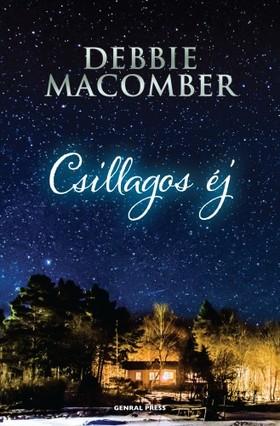 Debbie Macomber - Csillagos éj [eKönyv: epub, mobi]