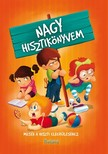 Izmindi Katalin - Przybytek Ágnes - Nagy hisztikönyvem [eKönyv: pdf]
