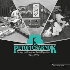 A Petőfi Csarnok - Ifjúsági kultúra és szabadidő-politika, 1985-1993