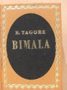 Rabindranath Tagore - Bimala (minikönyv) [antikvár]