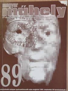 Abajkovics Péter - Magyar Műhely 1993. szeptember [antikvár]
