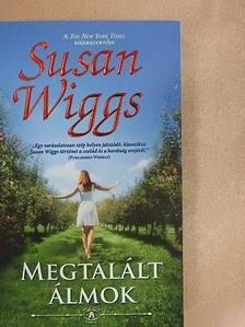 Susan Wiggs - Megtalált álmok [antikvár]