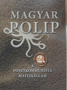 Andor Mihály - Magyar polip 2. [antikvár]