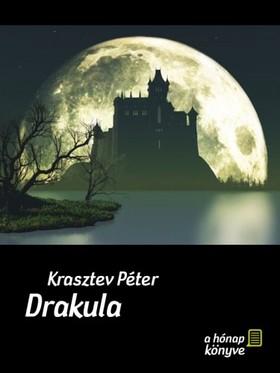 Krasztev Péter - Drakula [eKönyv: pdf, epub, mobi]