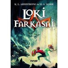K.L. Armstrong - M.A. Marr - Loki farkasai