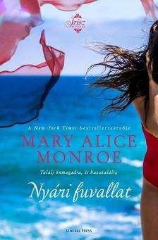 Mary Alice Monroe - Nyári fuvallat
