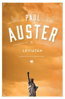 Paul Auster - Leviatán