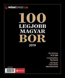 Trinety Media Kft. - Winelovers 100 - A 100 legjobb magyar bor 2019