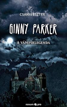 Csányi Eszter - Ginny Parker