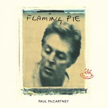 Paul McCartney - FLAMING PIE 3LP PAUL McCARTNEY