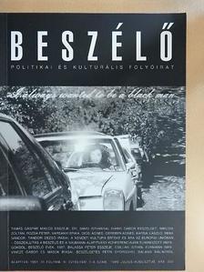 Balassa Péter - Beszélő 1999. július-augusztus [antikvár]