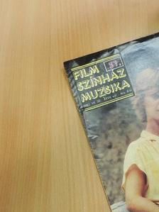 Ablonczy László - Film-Színház-Muzsika 1983. július 30. [antikvár]