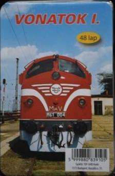 Vonatok I.