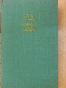 Robert Schumann - Aus Robert Schumanns Briefen und Schriften [antikvár]