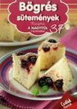 Bögrés sütemények - Receptek a Nagyitól 37.