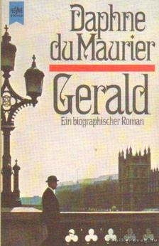 Daphne du Maurier - Gerald [antikvár]
