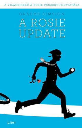 Graeme Simsion - A Rosie update