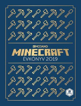 .- - Minecraft - Évkönyv 2019