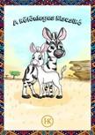 Kitty B.Habarics - A különleges kiscsikó [eKönyv: pdf, epub, mobi]