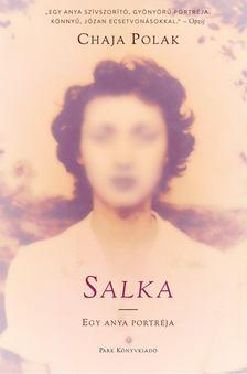 Chaja Polak - Salka [antikvár]