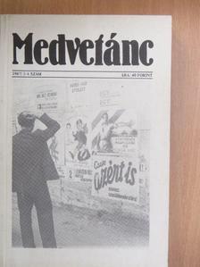 Faragó Béla - Medvetánc 1987/3-4. [antikvár]