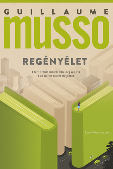 Guillaume Musso - Regényélet [eKönyv: epub, mobi]