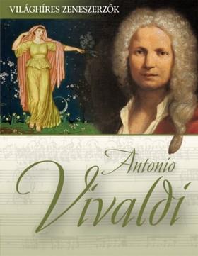 Antonio Vivaldi [eKönyv: epub, mobi]