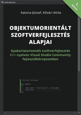 Objektumorientált programozás