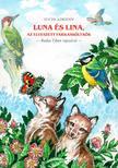 Fuchs Adrienn - Luna és Lina, az elveszett farkaskölykök