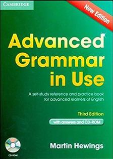 M. Hewings - Advanced Grammar In Use 3Rd Ed. +Answers