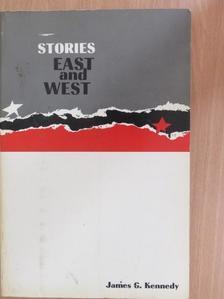 Ernest Hemingway - Stories East and West [antikvár]
