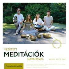 Bakos Judit Eszter PhD - Vezetett meditációk Gayatrival