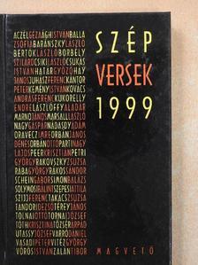 Aczél Géza - Szép versek 1999 [antikvár]