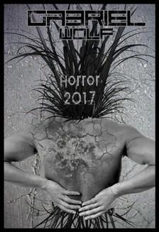 Gabriel Wolf - Horror 2017 [eKönyv: epub, mobi]