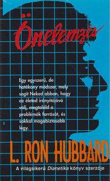 L. RON HUBBARD - Önelemzés [antikvár]