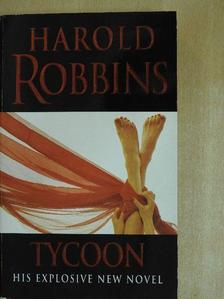 Harold Robbins - Tycoon [antikvár]