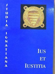Fischera Anett - Ius et Iustitia [antikvár]
