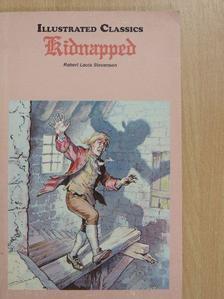 Robert Louis Stevenson - Kidnapped [antikvár]