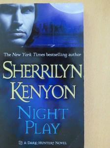Sherrilyn Kenyon - Night Play [antikvár]
