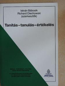 Franz Schauffhauser - Tanítás-tanulás-értékelés [antikvár]